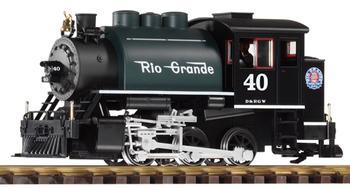 Steam Locos